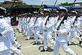 Desfile Cívico Militar por las fiestas de Guayaquil (10174065294).jpg