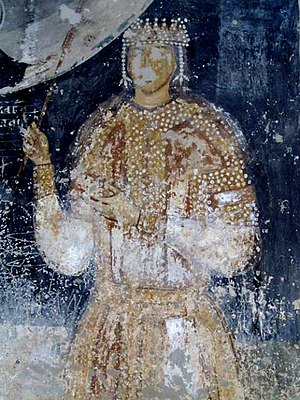 House of Shishman - Image: Despot Michael of Stanichene