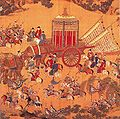 Detail of The Emperor's Approach, Xuande period.jpg