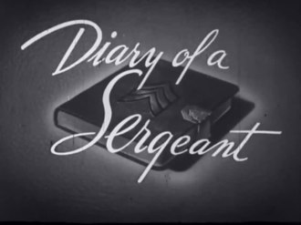 File:Diary of a Sergeant (1945).webm