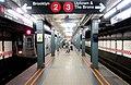 Die Subway - ein zuverlässiges und sicheres öffentliches Verkehrsmittel - panoramio.jpg