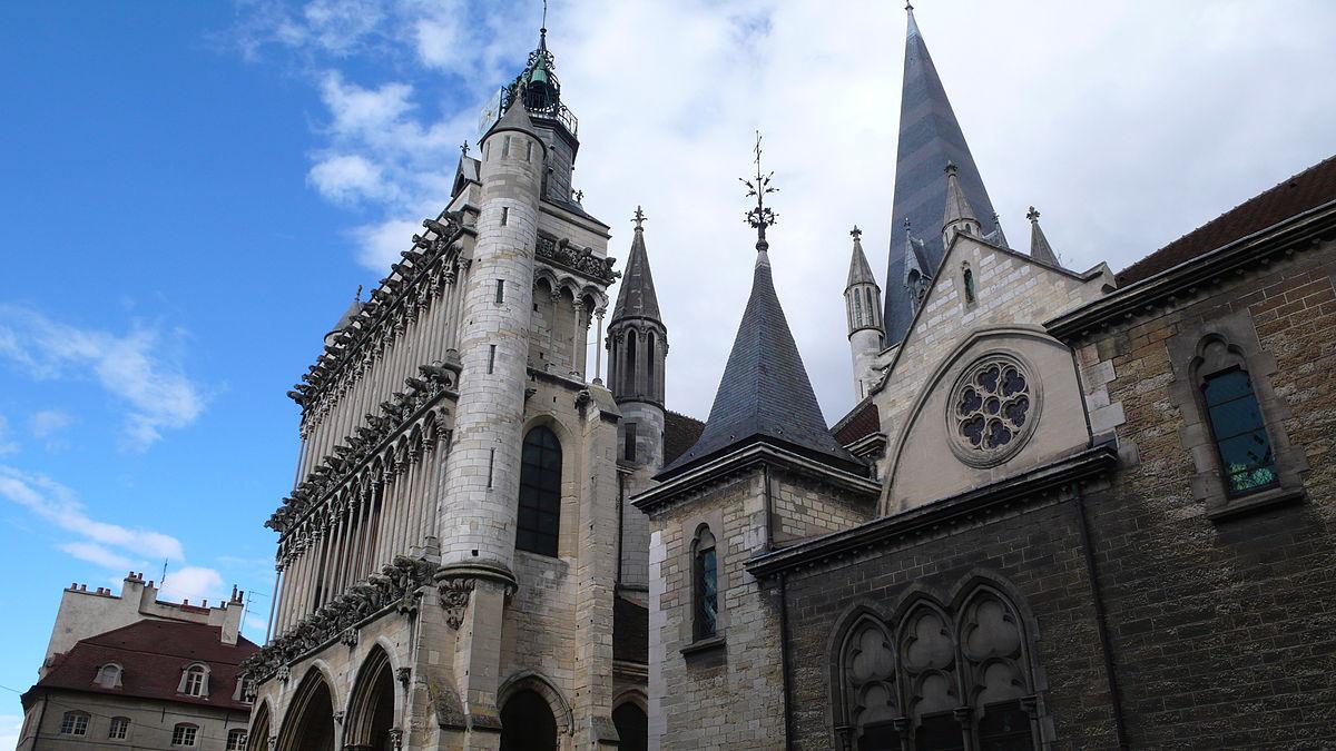 Photo Centre Ville Dijon
