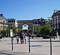 Dijon WLM2016 Porte Guillaume.jpg