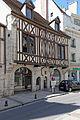 Dijon maison pan de bois100 rue Monge 02 .jpg