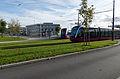 Dijon tramway place de l Europe 03.jpg