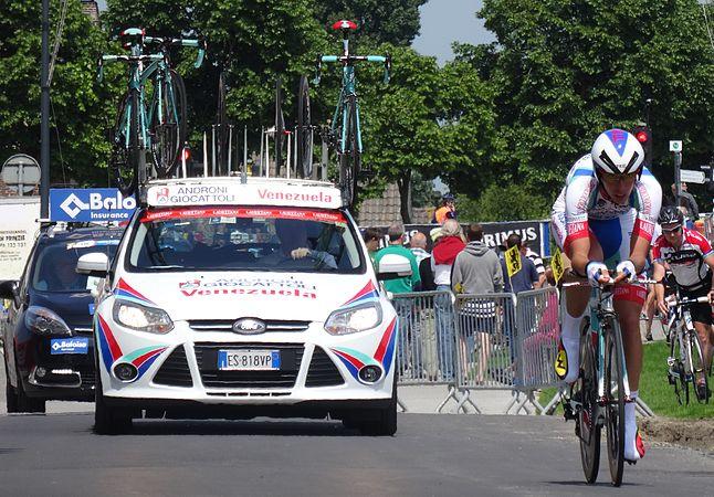 Diksmuide - Ronde van België, etappe 3, individuele tijdrit, 30 mei 2014 (B061).JPG
