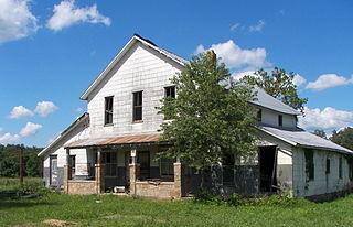 Dillard, Missouri unincorporated community in Missouri