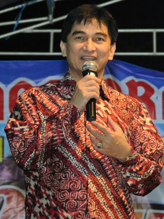 Dimyati Natakusumah Indonesian politician