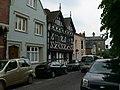 Dinham, Ludlow - geograph.org.uk - 826674.jpg