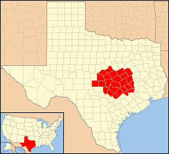 Roman Catholic Diocese of Austin - Image: Diocese of Austin in Texas