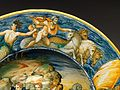Dish with Achelous and Theseus MET DP326945.jpg