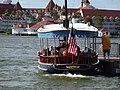 Disney Boat (11152005255).jpg