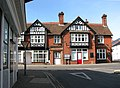 Diss - the Crown public house in Shelfanger Road (B1077) - geograph.org.uk - 1768262.jpg