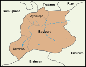Districts of Bayburt.png
