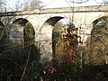 Disused railway viaduct - geograph.org.uk - 685582.jpg