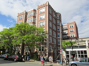 Harvard Division of Continuing Education - Division of Continuing Education