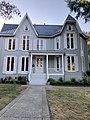 Dixon-Leftwich-Murphy House, Fisher Park, Greensboro, NC (48988060881).jpg