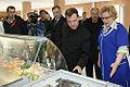 Dmitry Medvedev in Chukotka 23 September 2008-2.jpg