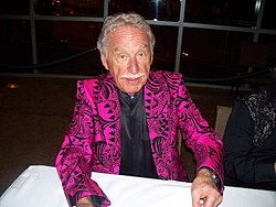 Doc Severinsen In Seattle 2009.JPG