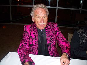 Doc Severinsen - Doc Severinsen in 2009