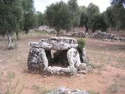 Dolmen Placa