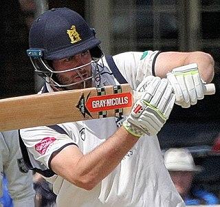 Dom Sibley English cricketer