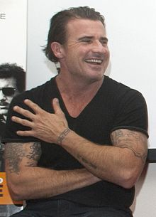 Description de l'image Dominic Purcell Edwards AFB.jpg.