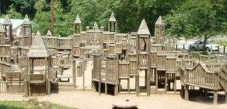 Dormont, Pennsylvania - Dormont Park Playground
