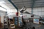 Douglas A-4C Skyhawk - Oregon Air and Space Museum - Eugene, Oregon - DSC09731.jpg
