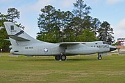 Douglas WB-66D Destroyer '5392 - BB-392' (11647615645).jpg