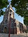 Dourges (Pas-de-Calais, Fr) église 01.JPG