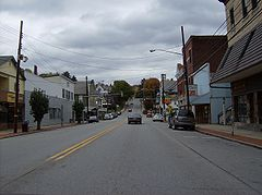 Downtown Evans City Pennsylvania.jpg