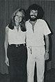 Dr. Warren Farrell with Gloria Steinem, 1987.jpg