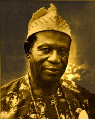 Clement Isong - Image: Dr Clement Nyong Isong