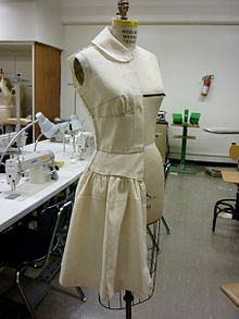 Costume Design Wikipedia: how to design clothes for manufacturing