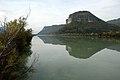 Drau Stausee bei Rottenstein 04102007 01.jpg