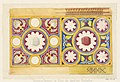 Drawing, Design for Decorative Panel for July Festival Architecture, 1834 (CH 18636097).jpg
