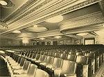 Dress circle of Regent Theatre, Melbourne, 1924 - 1934 (4436761968).jpg