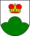 Coat of arms of Dubingiai