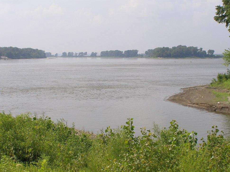 Dubois n Mississippi River P7280468 Missouri n Mississippi River