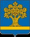 Герб города Дубовка Волгоградской области Российской Федерации