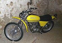 Ducati Desmo R/T 450 del 1971