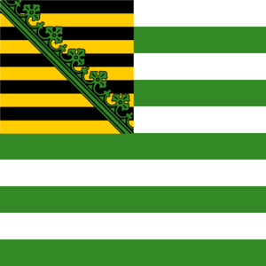 Bohemian Revolt - Image: Duchy of Saxe Altenburg