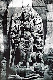 Shaktism - Wikipedia