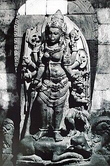 Durga Wikipedia