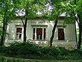 Dvorac Sokolac kod Novog Bečeja - bočna fasada.jpg