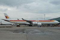 EC-INO - A346 - Iberia