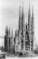 ETH-BIB-Barcelona, Templo de la Sagrada Familia (-…?- Gaudi)-Dia 247-16021 (cropped).png