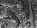 ETH-BIB-Fribourg, Kathedrale, Pont Suspendu aus 400 m-Inlandflüge-LBS MH01-000715.tif