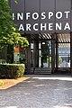 ETH Hönggerberg - Institut für Geschichte und Theorie der Architektur (gta) 2011-08-20 14-44-16.JPG